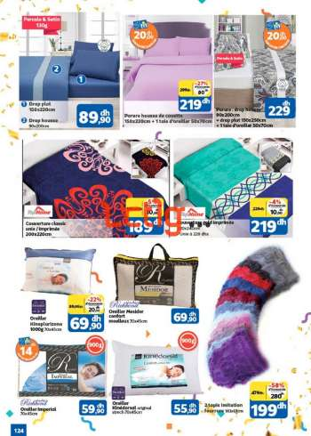 Catalogue Marjane - 20/02/2021 - 09/03/2021.