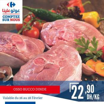 Catalogue Carrefour - 26/02/2021 - 28/02/2021.