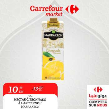 Catalogue Carrefour Market - 24/03/2021 - 31/03/2021.