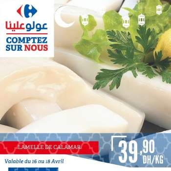 Catalogue Carrefour - 16/04/2021 - 18/04/2021.