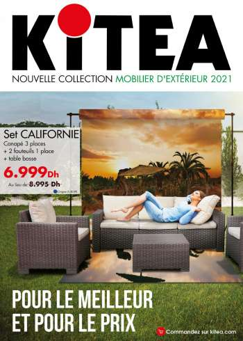 Catalogue KITEA