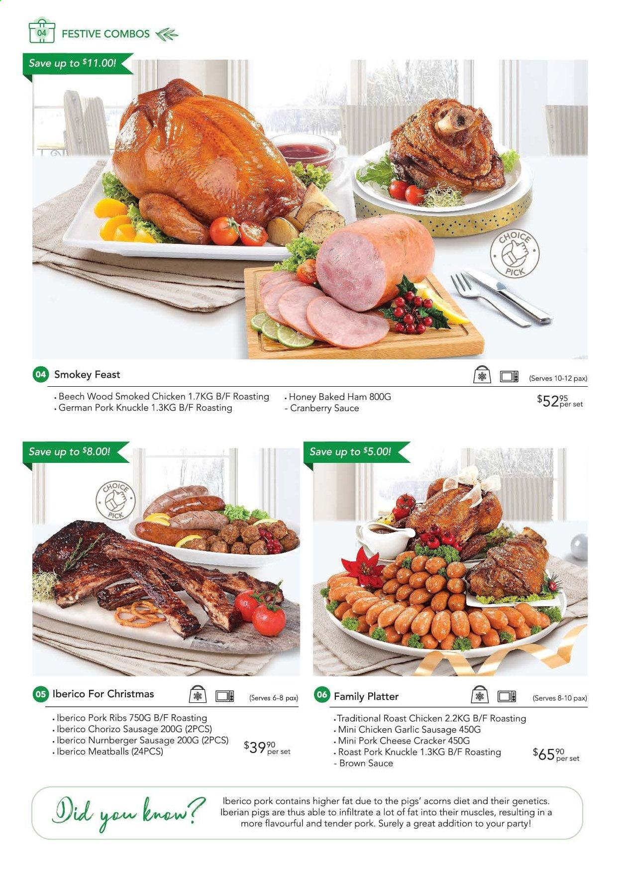 FairPrice catalogue  - 07.11.2019 - 25.12.2019. Page 63.