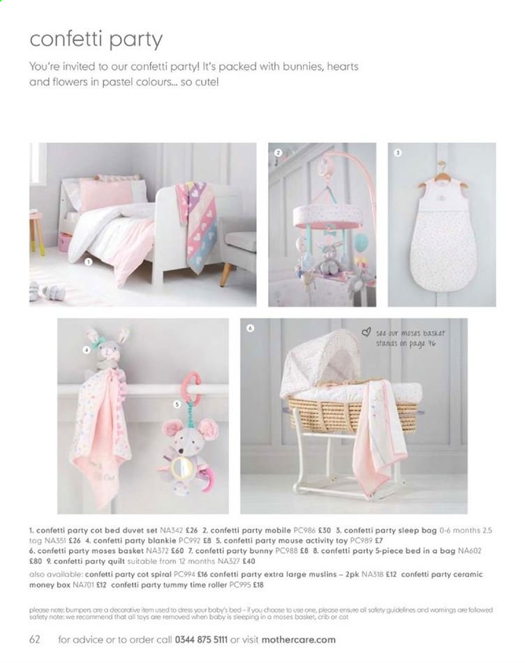 <retailer> - <MM/DD/YYYY - MM/DD/YYYY> - Sales products - ,<products from flyers>. Page 62