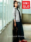 Uniqlo catalogue .
