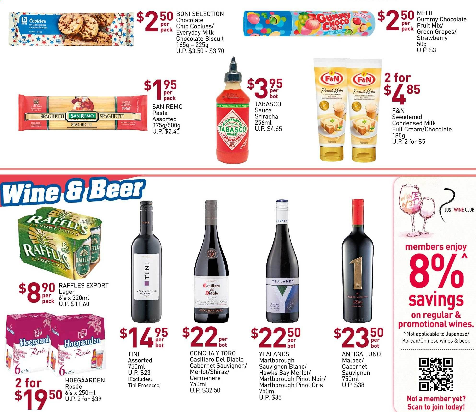 FairPrice catalogue  - 20.02.2020 - 26.02.2020. Page 2.