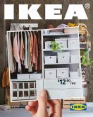 IKEA catalogue  - 21.02.2020 - 31.07.2020.