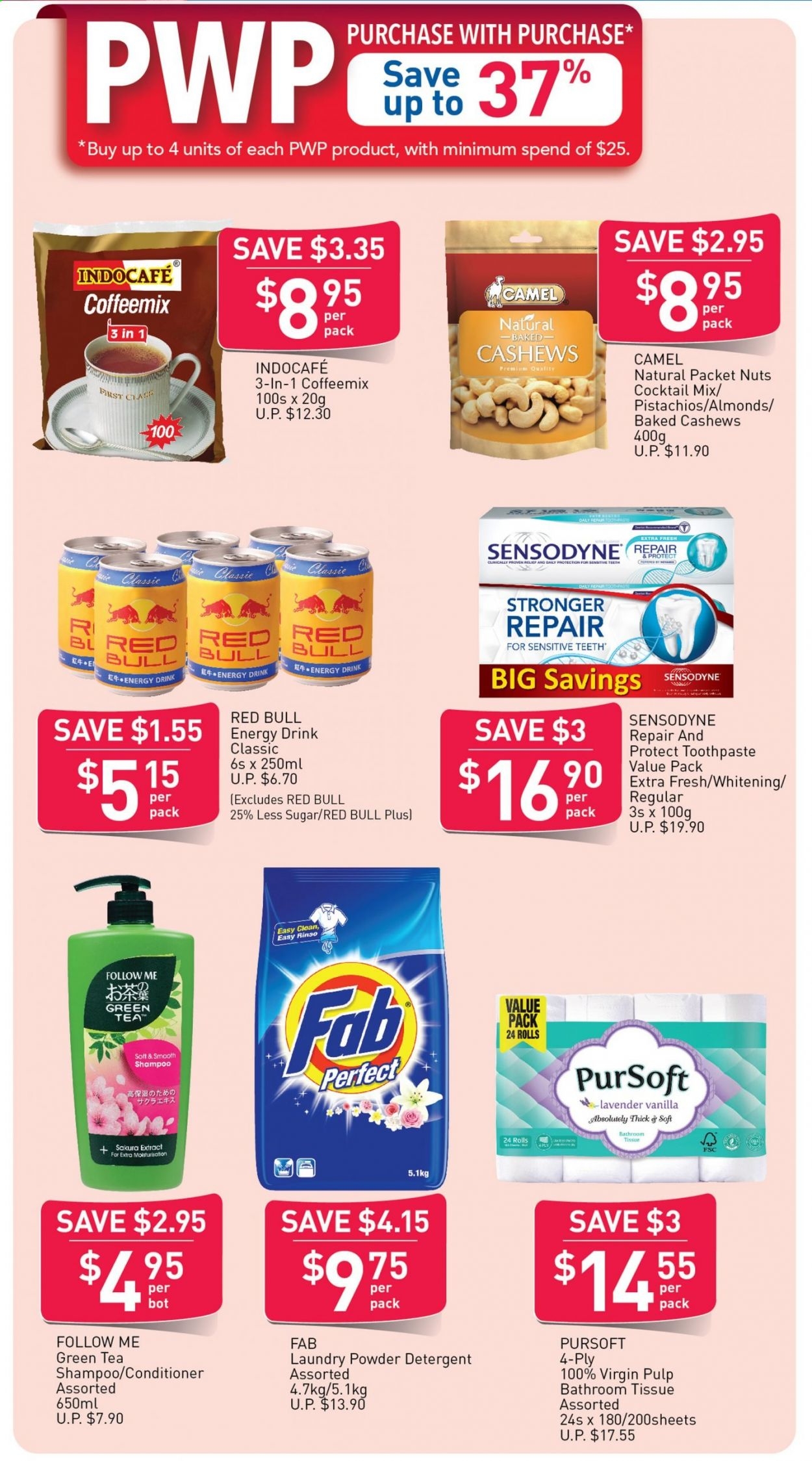 FairPrice catalogue  - 04.06.2020 - 10.06.2020. Page 2.