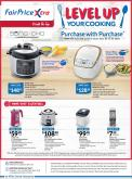 FairPrice promotion