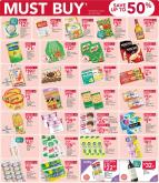 FairPrice catalogue  - 09.07.2020 - 15.07.2020.
