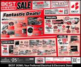 Best Denki catalogue  - 15.07.2020 - 31.12.2020.