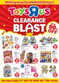 "Toys""R""Us catalogue  - 02.09.2020 - 30.09.2020."