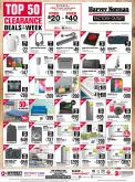 Harvey Norman catalogue  - 01.09.2020 - 30.09.2020.