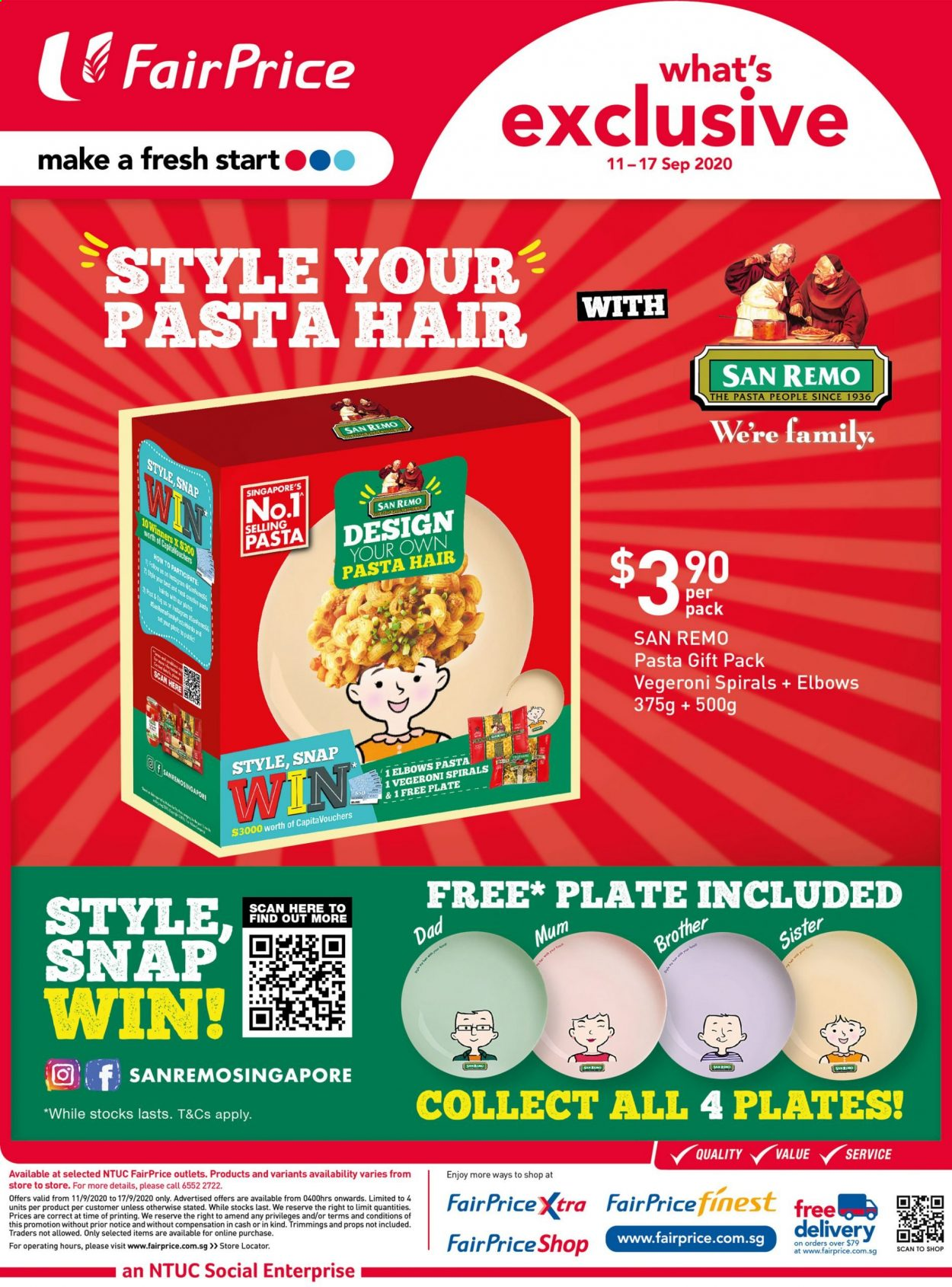 Fairprice Promotion 11 09 2020 17 09 2020 Page 1 Top Catalogues