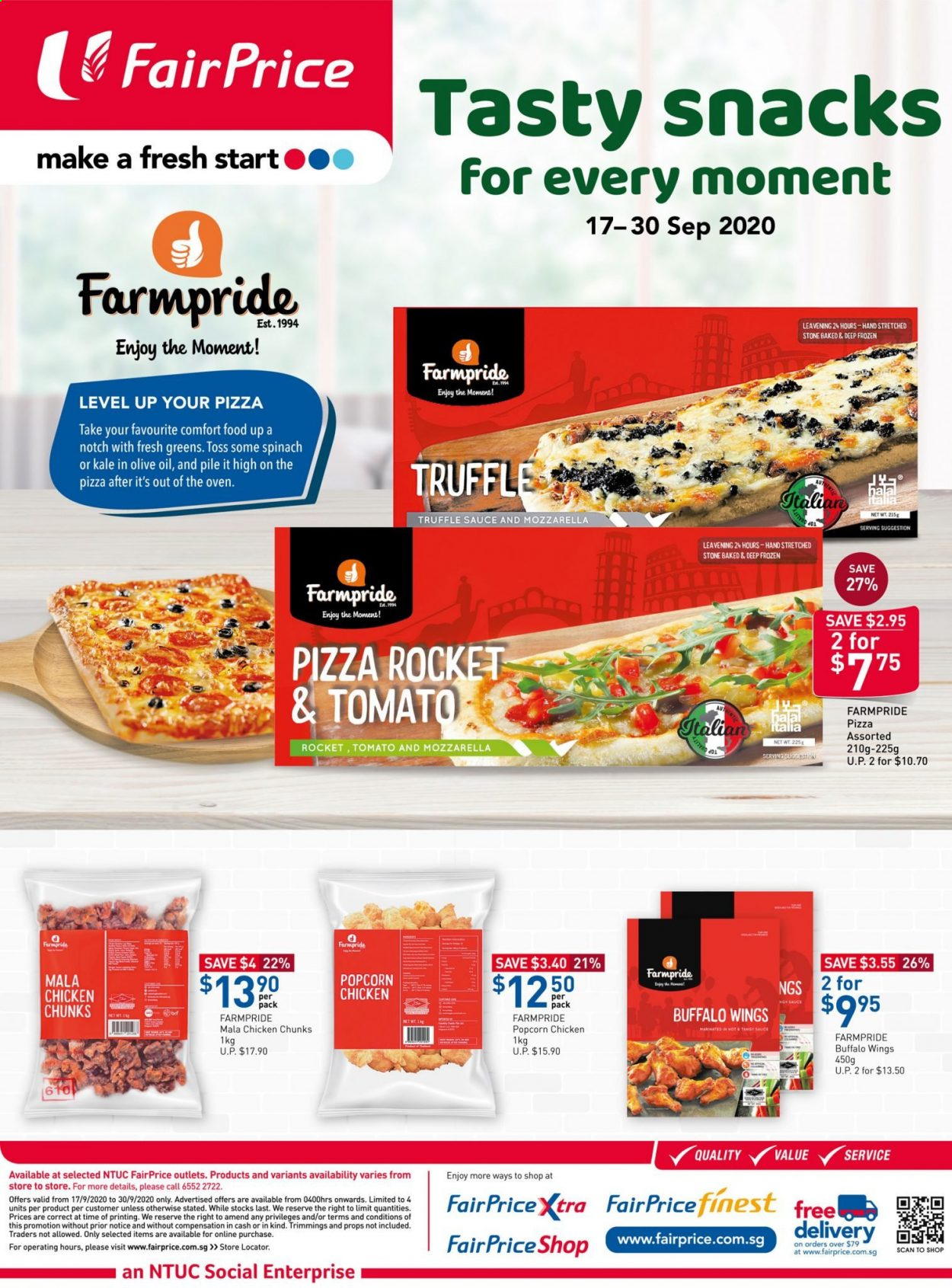Fairprice Promotion 17 09 2020 30 09 2020 Page 3 Top Catalogues