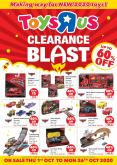"Toys""R""Us catalogue  - 01.10.2020 - 26.10.2020."