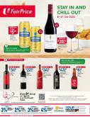 FairPrice catalogue  - 08.10.2020 - 21.10.2020.