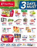FairPrice catalogue  - 04.12.2020 - 06.12.2020.