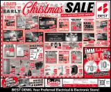 Best Denki catalogue  - 04.12.2020 - 07.12.2020.