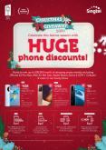 Singtel catalogue  - 12.12.2020 - 20.12.2020.