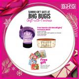 BHG catalogue  - 11.12.2020 - 20.12.2020.