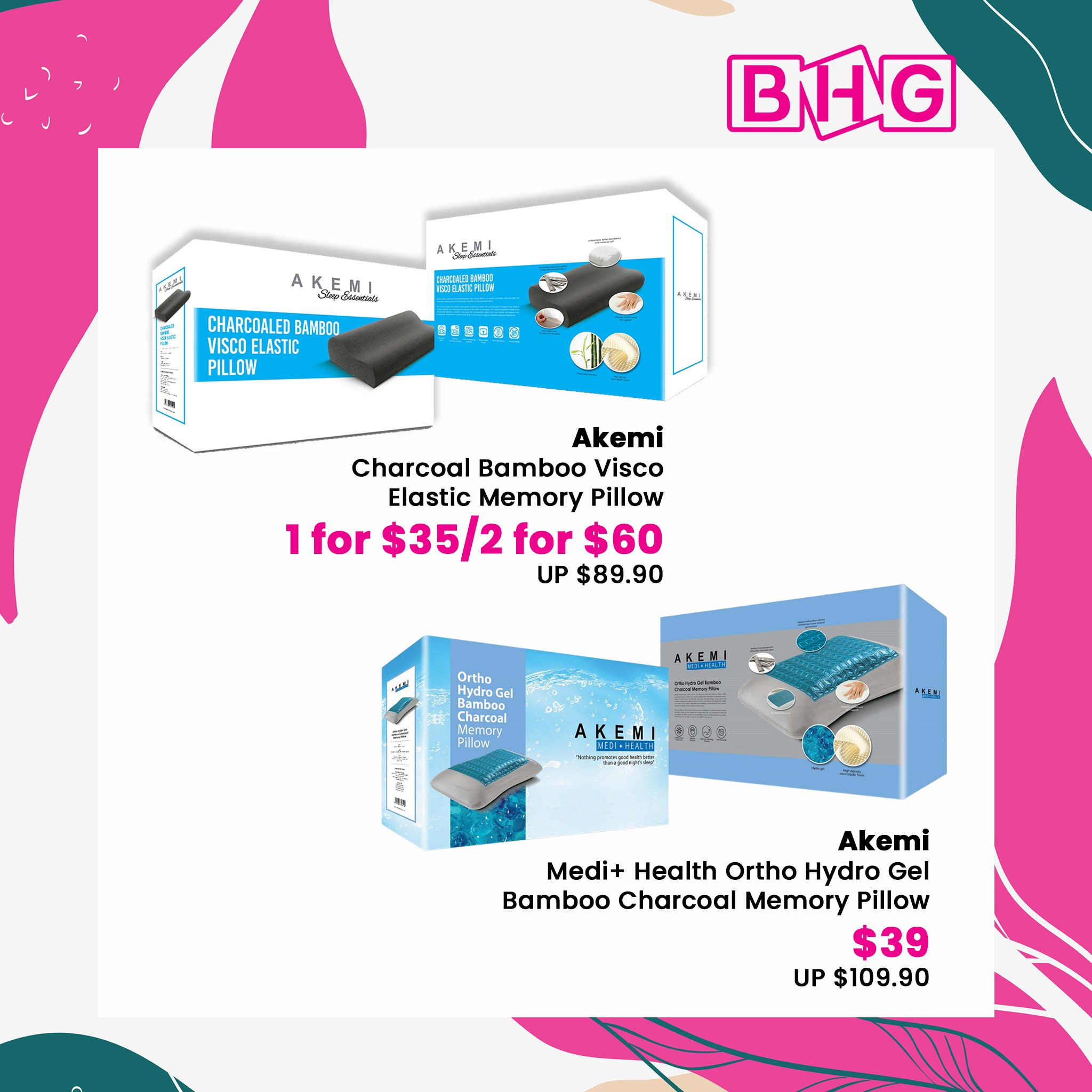 BHG catalogue  - 30.12.2020 - 12.01.2021. Page 4.