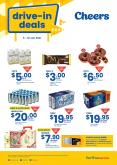 FairPrice catalogue  - 05.01.2021 - 18.01.2021.
