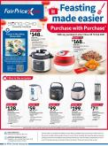 FairPrice catalogue  - 07.01.2021 - 10.02.2021.