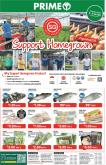 Prime Supermarket catalogue  - 08.01.2021 - 31.01.2021.