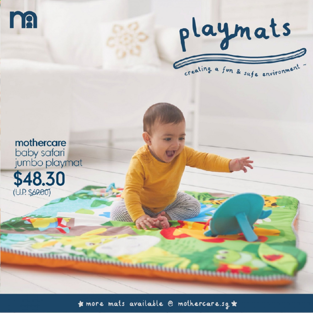 Mothercare catalogue  - 08.01.2021 - 24.01.2021. Page 1.