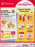 FairPrice catalogue  - 08.01.2021 - 21.01.2021.