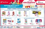 FairPrice catalogue  - 08.01.2021 - 20.01.2021.