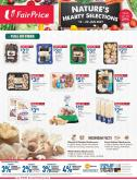 FairPrice catalogue  - 14.01.2021 - 20.01.2021.