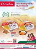 FairPrice catalogue  - 14.01.2021 - 31.01.2021.