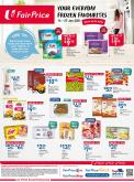 FairPrice catalogue  - 14.01.2021 - 27.01.2021.
