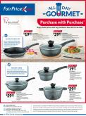 FairPrice catalogue  - 14.01.2021 - 10.02.2021.