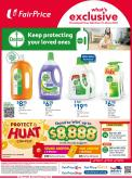 FairPrice catalogue  - 15.01.2021 - 28.01.2021.