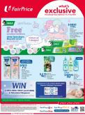 FairPrice catalogue  - 15.01.2021 - 21.01.2021.