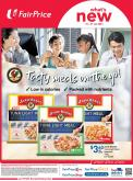FairPrice catalogue  - 15.01.2021 - 31.01.2021.