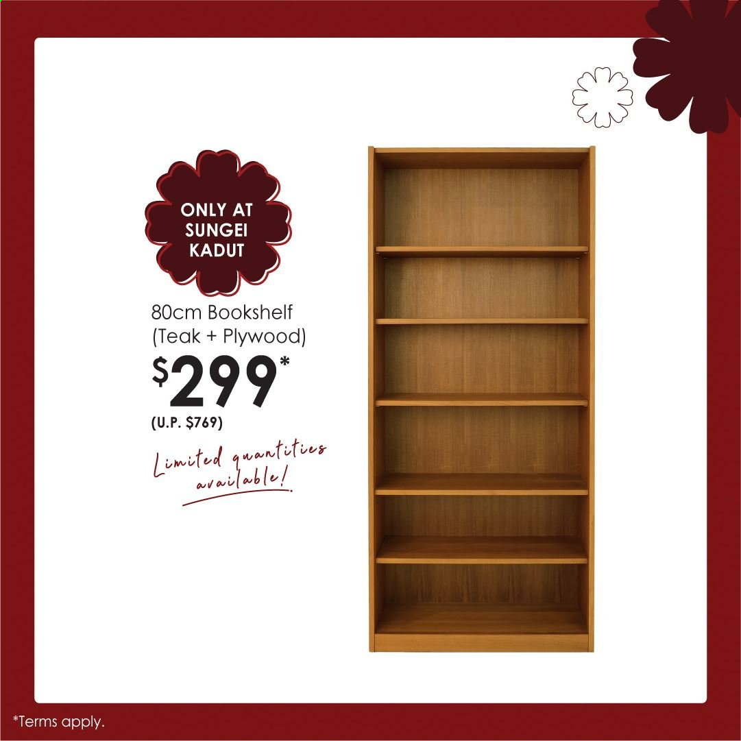 Scanteak catalogue  - 16.01.2021 - 17.01.2021. Page 13.