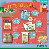 Prime Supermarket catalogue  - 06.01.2021 - 28.02.2021.