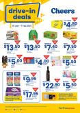 FairPrice catalogue  - 19.01.2021 - 01.02.2021.