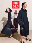 Uniqlo catalogue  - 20.01.2021 - 28.03.2021.