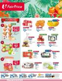 FairPrice catalogue  - 21.01.2021 - 27.01.2021.