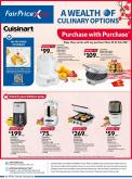 FairPrice catalogue  - 21.01.2021 - 24.01.2021.