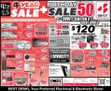 Best Denki catalogue  - 22.01.2021 - 25.01.2021.