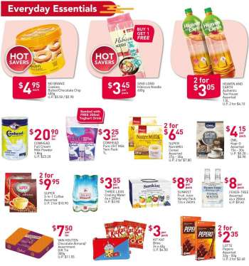 FairPrice catalogue  - 28.01.2021 - 03.02.2021.