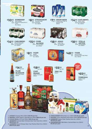 FairPrice catalogue  - 31.12.2020 - 28.02.2021.