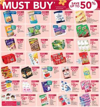 FairPrice catalogue  - 18.02.2021 - 24.02.2021.
