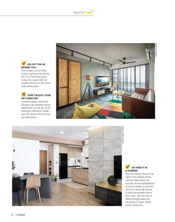 Gain City catalogue .