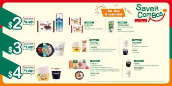 7 Eleven catalogue  - 03.03.2021 - 11.05.2021.